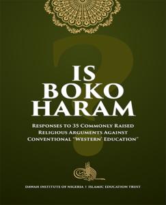 Is Boko Haram